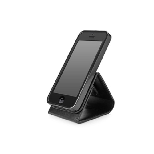 CAPDASE Folder Case [FCIH5-UC11] - Black - Casing Handphone / Case